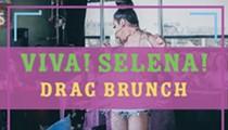 Viva! Selena! Drag Brunch