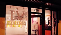 Presa House Gallery Waxes Nostalgic with First Friday's 'IV Art Space Retrospective'