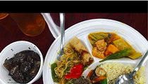 Diving into the City's Growing Filipino Fare