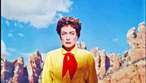 The Briscoe's 'Women of the West' Film Series Kicks Off with the Campy Joan Crawford Classic 'Johnny Guitar'