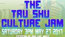 The Tru Sku Culture Jam