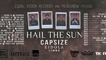 Hail the Sun, Capsize