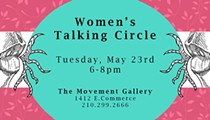 Women's Talking Circle