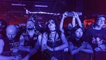 10 Bands Making Sure San Antonio Stays Metal City USA