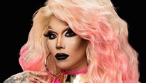 Villain or Vixen? Sin City Drag Star Kimora Blac Brings Her Sexy Show to Heat