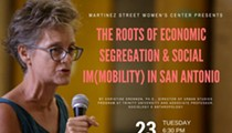 Roots of Economic Segregation and Social Immobility