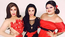 Drag Trio The Juniors to Host Screening of the Cult Classic 'The Rocky Horror Picture Show'