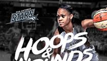 San Antonio Stars Host Hoops & Hounds on June 10