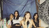Psychedelic Dream-Pop Outfit Warpaint Coming to SA in September