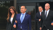 Former Texas Official Pleads Guilty to Bribery Scheme With State Sen. Carlos Uresti