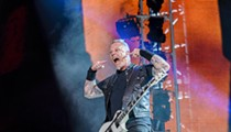 No, the Alamodome Didn't Run Out of Beer During the Metallica Concert
