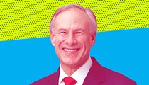 Gov. Abbott Kills 50 Bills Covering Women's Health, Mail-In Ballots, and Trees