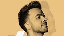 """Despacito"" Singer Luis Fonsi Is Coming To SA"
