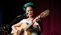 Singer-Songwriter Azul Barrientos Draws Inspiration from Mexican Icon Mario Moreno for 'Noche Azul: Cantinflas'