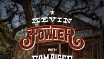 Kevin Fowler, Sam Riggs