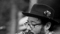 Acoustic Showcase: James Pardo