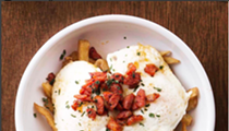 Toro's Tapa-filled Happy Hour Brings Spain to You