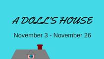 <em>A Doll's House</em>