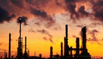 Texas is Ignoring 97 Percent of Illegal Polluting from Oil Industry