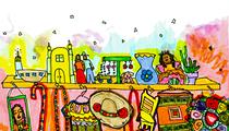 Peace Market (Mercado de Paz)