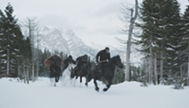 Nonhumans Take the Reins in 'War for the Planet of the Apes'