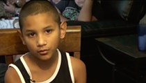 Family Accuses SAPD of Excessive Force, Threatening 10-Year-Old Boy