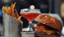 $5 Bourbon and Burgers Round Out Happy Hour at the General Public