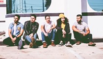 Indie Rockers St. Dukes to Release Debut EP