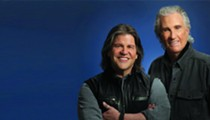 The Righteous Brothers Head to SA to Help Us Find that Lovin' Feelin'