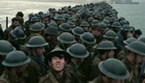 Christopher Nolan's 'Dunkirk' is a Relentlessly Suspenseful Tour de Force