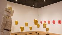 Mexic-Arte Museum Highlights San Antonio LGBT Artists