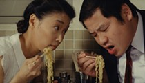Calling All Ramen Fans: Don't Miss TPR's Screening of the 1985 Japanese Cult Comedy 'Tampopo'