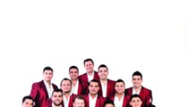 La Arrolladora to Take over the Aztec