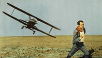 Slab Cinema Revives Hitchcock's Iconic 1959 Thriller 'North by Northwest'