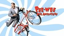 <em>Pee-wee's Big Adventure</em>
