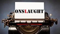'Onslaught' Sees Area Comics Tackling Valor, Honor, Horror, Sex, Drugs and Everything in Between