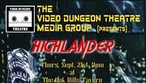 <em>Highlander</em>