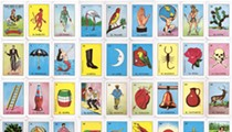 El Luchador Is Hosting Loteria Night