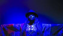 Grammy Winning Vocalist Lalah Hathaway Slated to Play the Aztec
