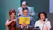 'Mad Men' Meets Madcap Musical in the '60s Satire 'How to Succeed in Business Without Really Trying'