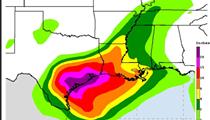 San Antonio Offers 6,000 Beds to Hurricane Harvey Evacuees