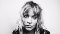 Nashville-by-way-of-Canada Singer-songwriter Brandy Zdan to Play Sam's Burger Joint