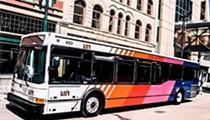 VIA Offering Free Bus Rides to Harvey Evacuees