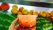 Squeezers Destressery Opens This Friday