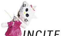 Explore the Deeper Meanings of Pom Poms and Piñatas in the New Exhibition 'Incite'