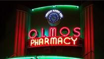 Olmos Park Loses Iconic Restaurant
