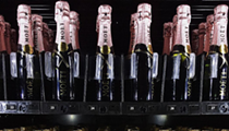 Paramour Bar Now Offers Champagne at the Push of a Button
