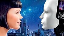 Science Fiction, Science Future Exhibit