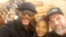 Tyler Perry Leaves $500 Tip for Restaurant Server in the Pearl