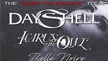 Dayshell, Icarus the Owl
